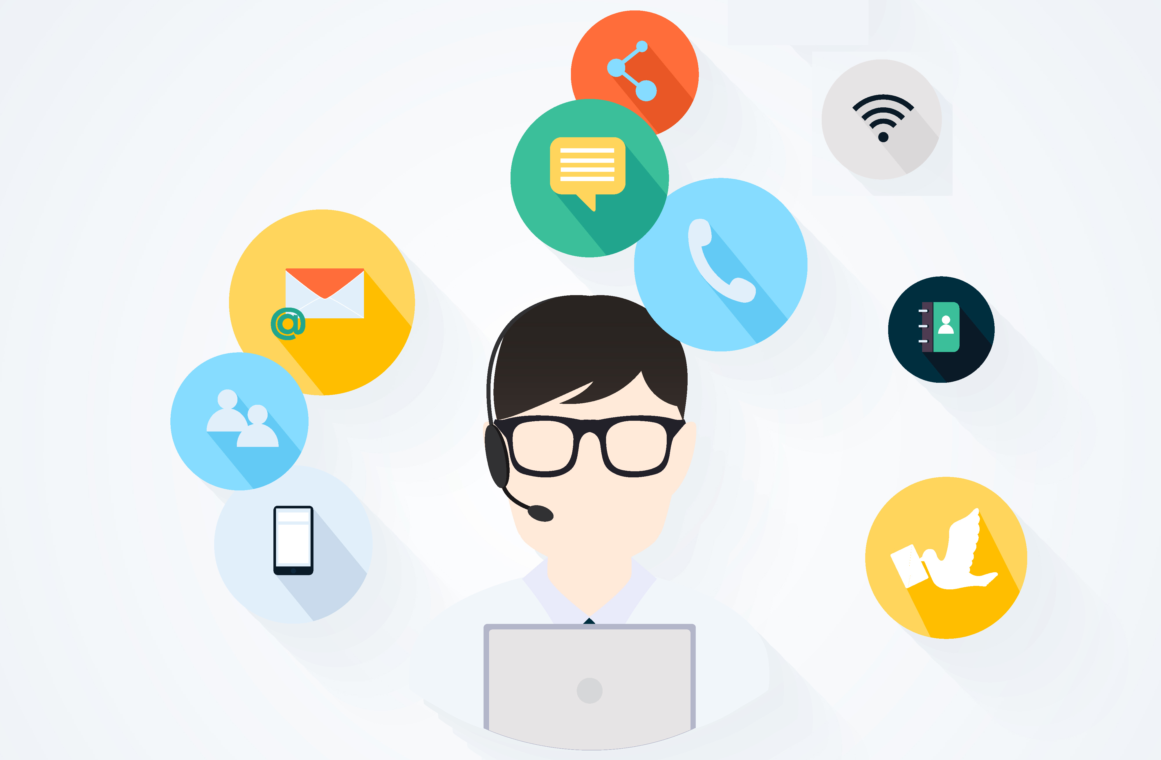 customer service Customer service is the act of taking care of the customer's needs by providing and delivering professional, helpful, high quality service and.